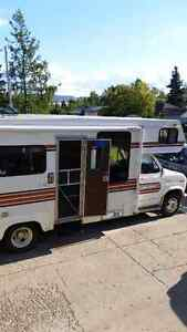 1983 Ford Citation Motorhome