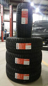 WINTER TIRES AT COST PRICE!!