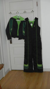 2 piece Arctic Cat suit