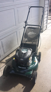 SERVICED LAWNMOWERS FOR SALE / TRADES
