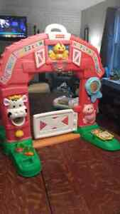 Fisher price toy story 3 race track Peterborough Peterborough Area image 8