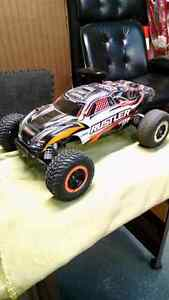TRAXXAS RUSTLER RC, END OF MONTH SPECIAL!