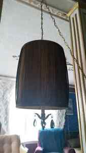 Swag Light / Hanging Lamp