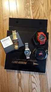 MENS WATCHES GREAT DEAL
