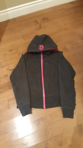Lululemon Sweater size 10