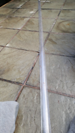 Polycarbonate H PROFILE 3METER