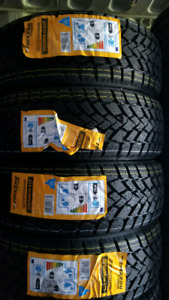 WINTER TIRES 205/55R16 $360