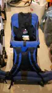 kelty kids baby hiking carrier.