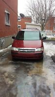 2003 Chevrolet Venture group electric Fourgonnette, fourgon