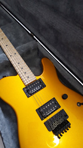 Charvel San Dimas Style 2 made in USA