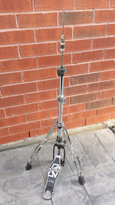 Tama Road pro hi hat cymbal stand                          drums