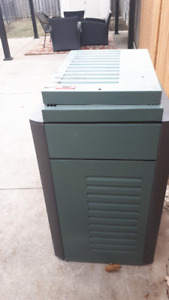 Pool Heater - Natural Gas**Moving Sale