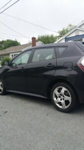 2009 Pontiac Vibe New M.V.I.   5-Speed
