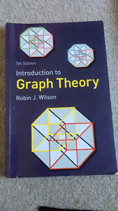 Mat 322 Introduction to graph theory textbook