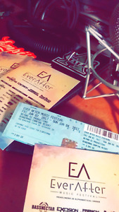 Ever After Music Festival 3 Day General Admission Tickets