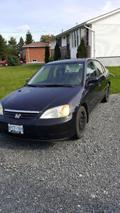 2003 Honda Civic Other