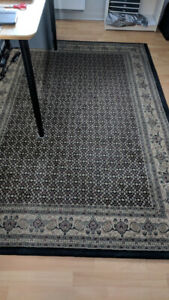 Carpette de salon