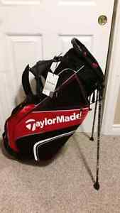 Brand new with tags men's Taylormade golf bag  Kitchener / Waterloo Kitchener Area image 2