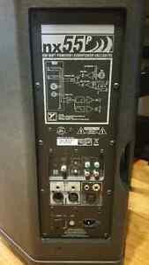YORKVILLE NX55P - Speakers & Accessories