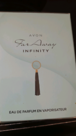 Avon Far Away Infinity edp 50ml