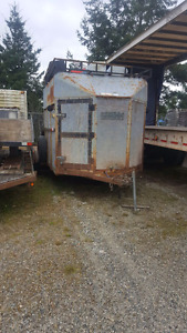 Trailer for sale 2500
