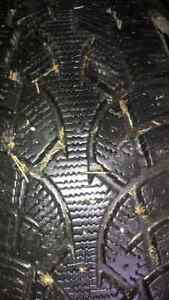 Tires for sale Strathcona County Edmonton Area image 5