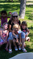 Westminster area child care