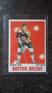 Looking to buy Single, Sets and Collections of Hockey Cards