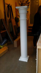 Decorative Columns Buy Sell Items Tickets Or Tech In Ontario Kijij