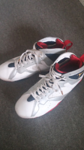 buy popular 94557 586d6 Jordan 7 Olympic | Kijiji in Ontario. - Buy, Sell & Save ...