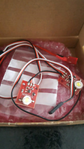 RC A/C or Drone Strobe Light