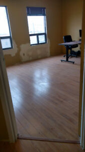 Large Office Space For Rent (utilities, prty tax, ins included)