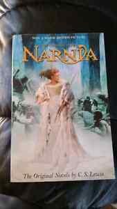 Chronicles of Narnia  Kingston Kingston Area image 1