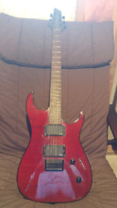 Godin Redline 2 - Electric Guitar + Amp!
