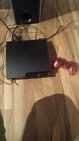 Playstation 3, PS3 320GB