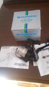 SHIMANO Symetre 2000 Moulinet de Peche Fishing Spinning Reel
