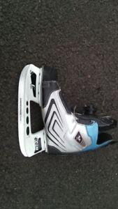 CCM skates child size 2