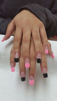 Latin Nails and Hair extensions, Accepting new Clients