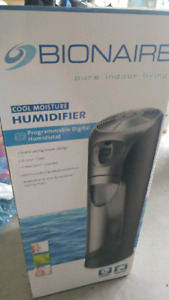 Bionaire Humidifier