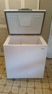 7 Cubic FT Freezer