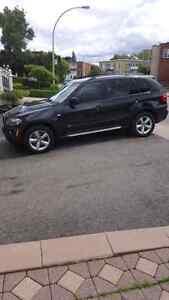 BMW X5 2007  108KM!!!!!