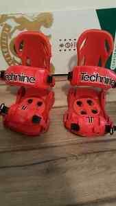 technine bindings