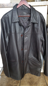 Britches Men's Leather jacket
