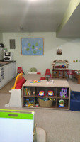 LaSalle Home Daycare