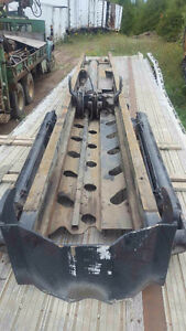 Roll Off Unit Oakville / Halton Region Toronto (GTA) image 6