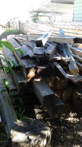 Wood lumber osoyoos bc