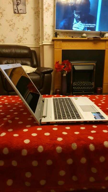 Lenovo Z50, i7 4th gen, 8GB RAM, 1TB HDD, Nvidia Geforce GTX 820M   in  Rochdale, Manchester   Gumtree