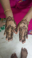 Royal Henna/mehendi&tattoo services for all occassions