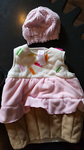24 month girl costumes
