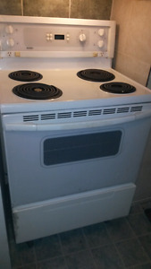 "Kenmore stove 30""wide"